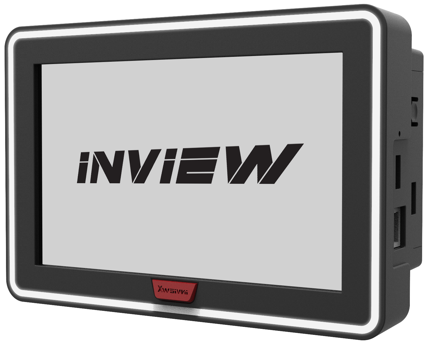 Inview X - ISO View