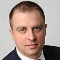 Photo of Tomasz Szatkowski