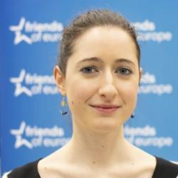Photo of Viola Bianchetti