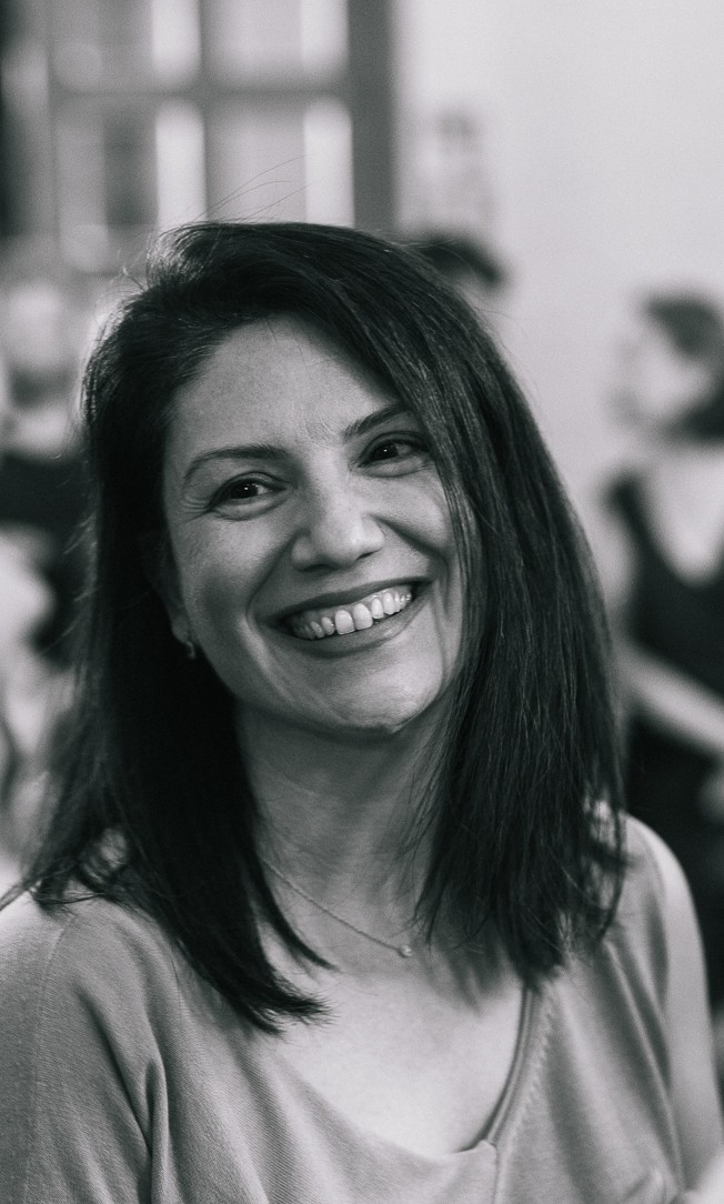 Ceyda Berk-Soderblom