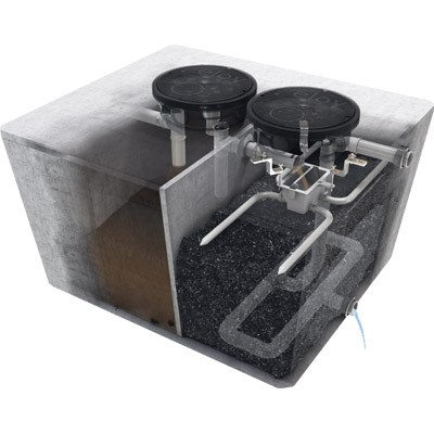 Le filtre compact X-Perco®