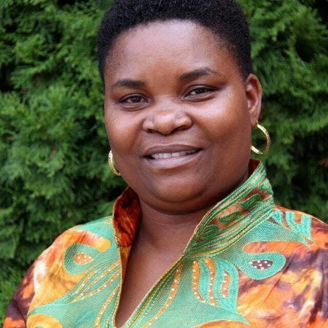 Elizabeth Nsimadala
