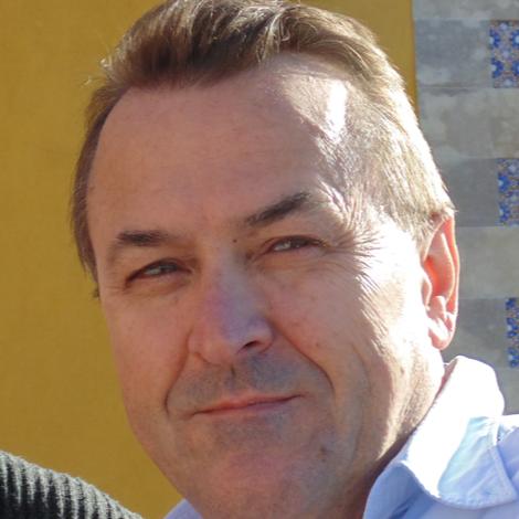 Paul Nugent