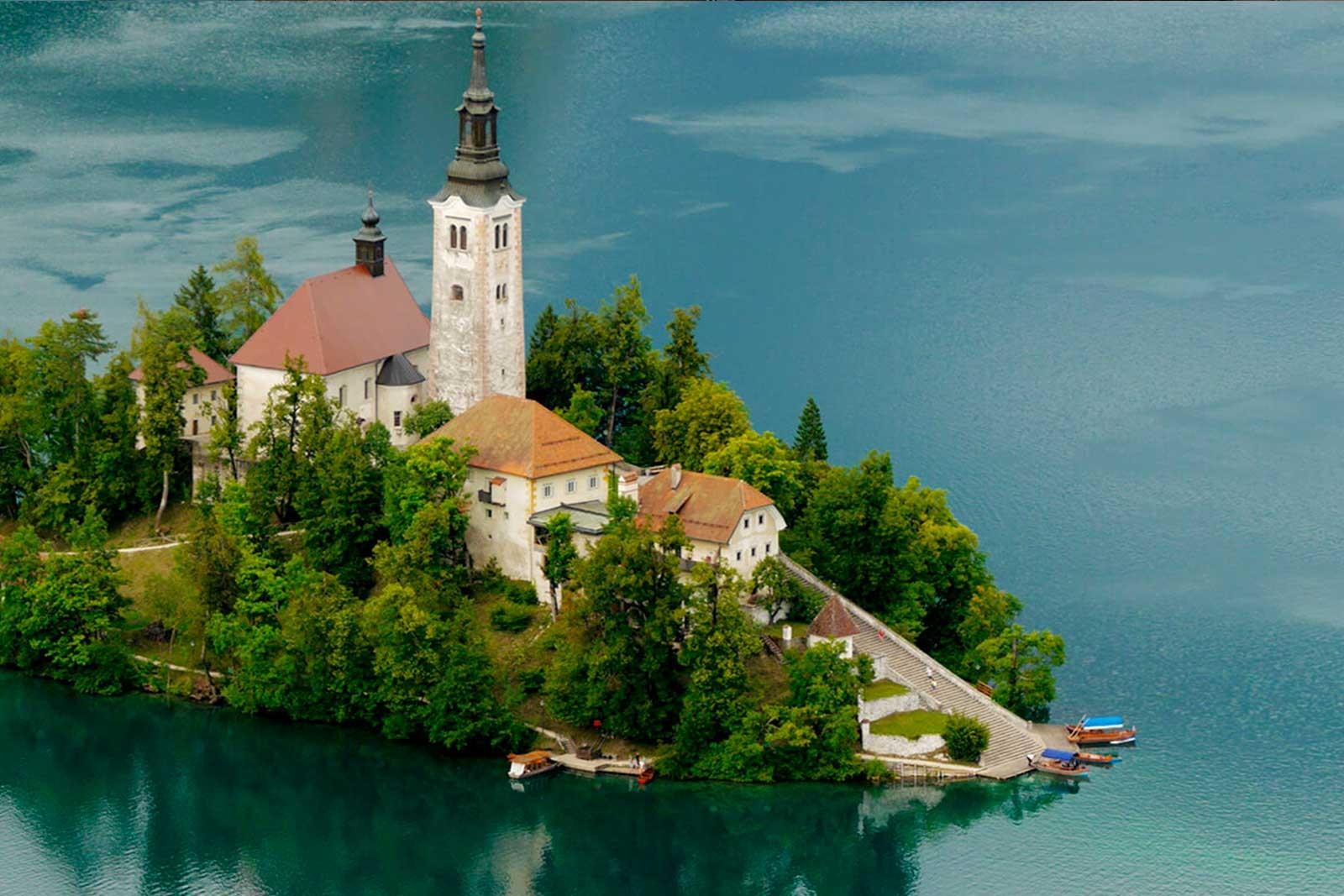 Exploration du Monde, Slovénie