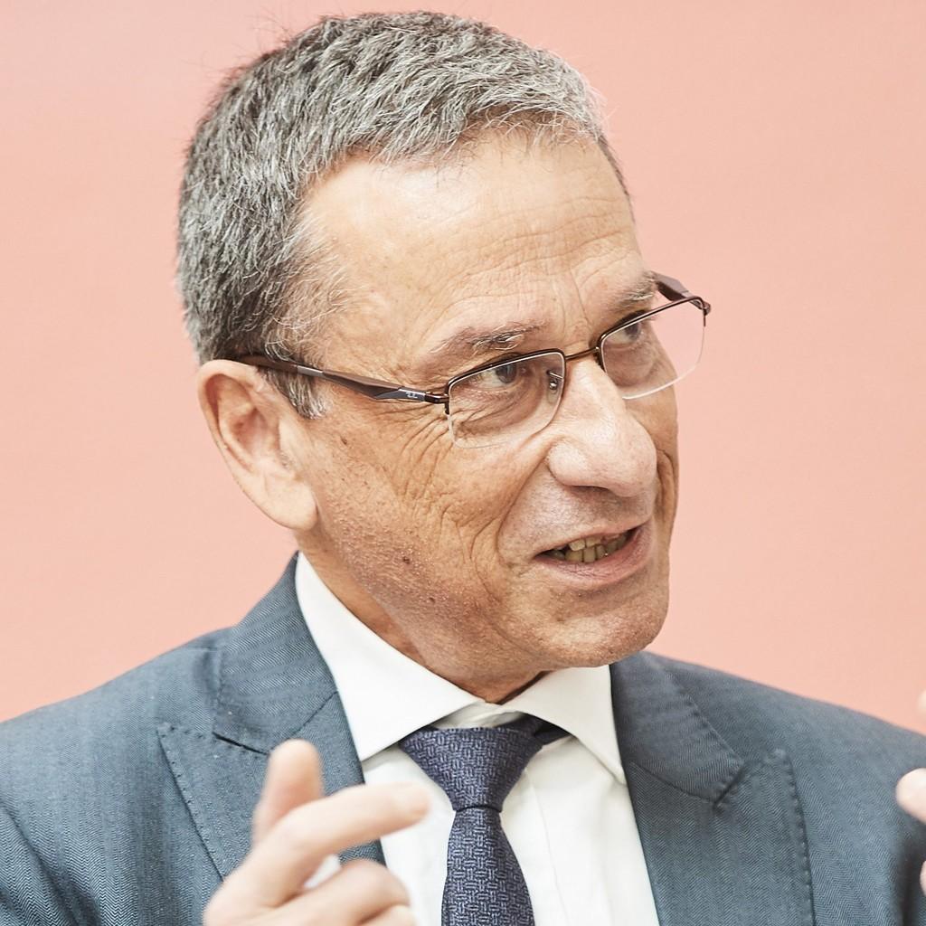Photo of Fabio Pianesi