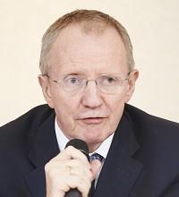 Picture of Claus Haugaard Sørensen