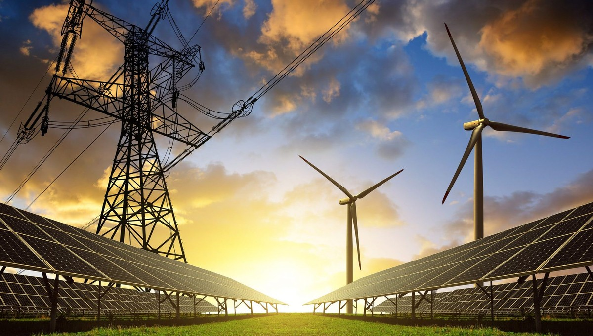 Climate and energy