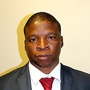 Photo of Samson Sithole
