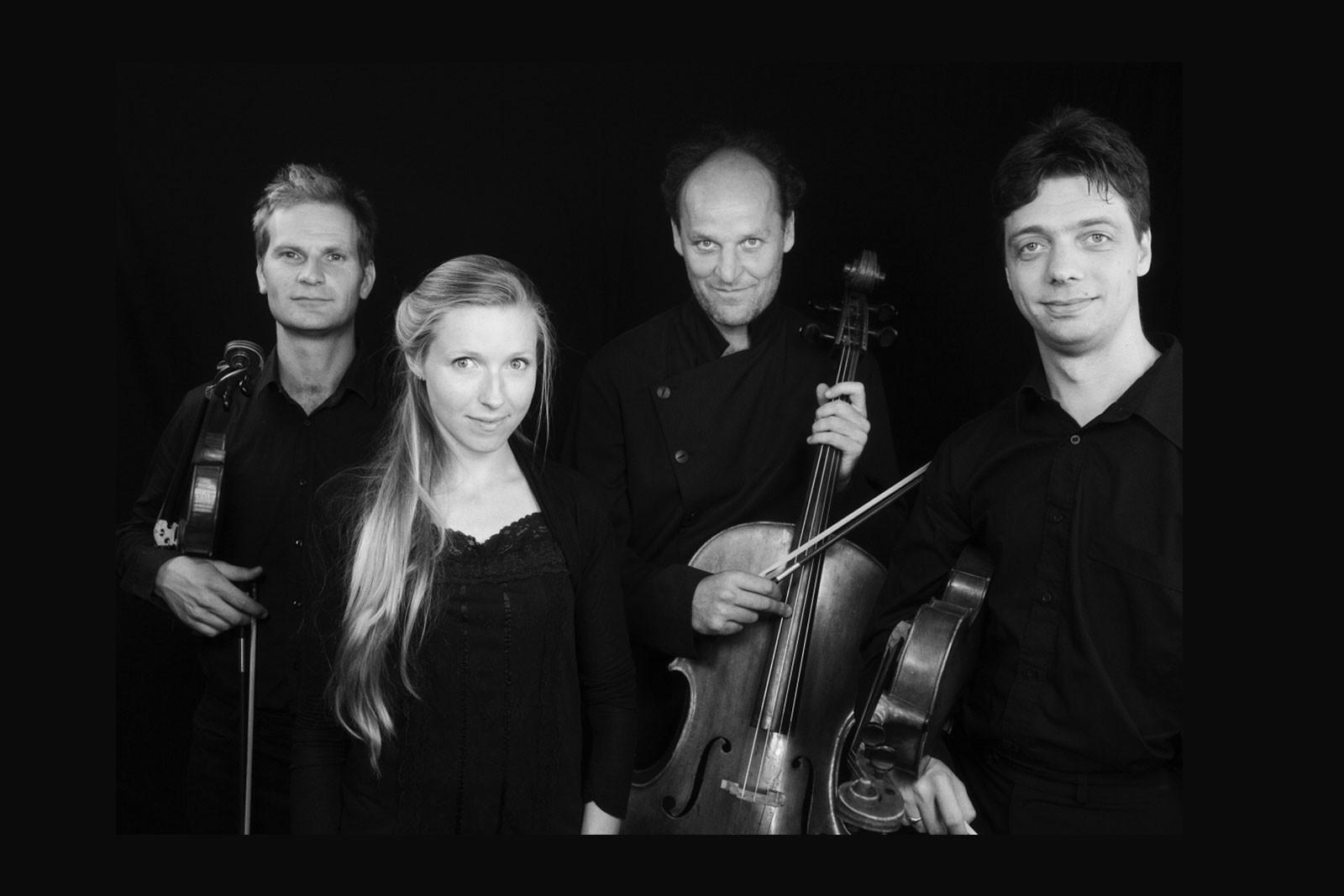 Quatuor Taurus