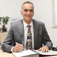 Picture of Dr Roberto de Bernardi