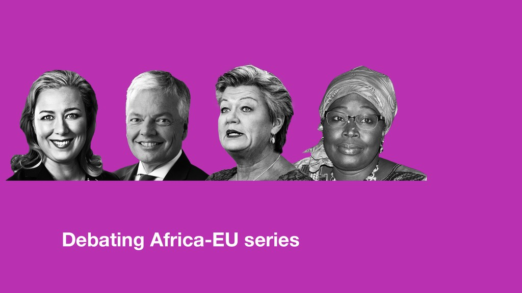 Beyond Borders: Migration, Mobility and Good Governance in the Africa-EU partnership