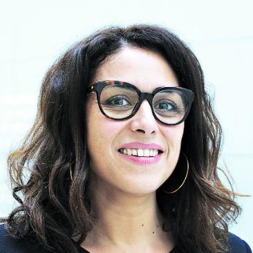 Photo of Aziza Akhmouch