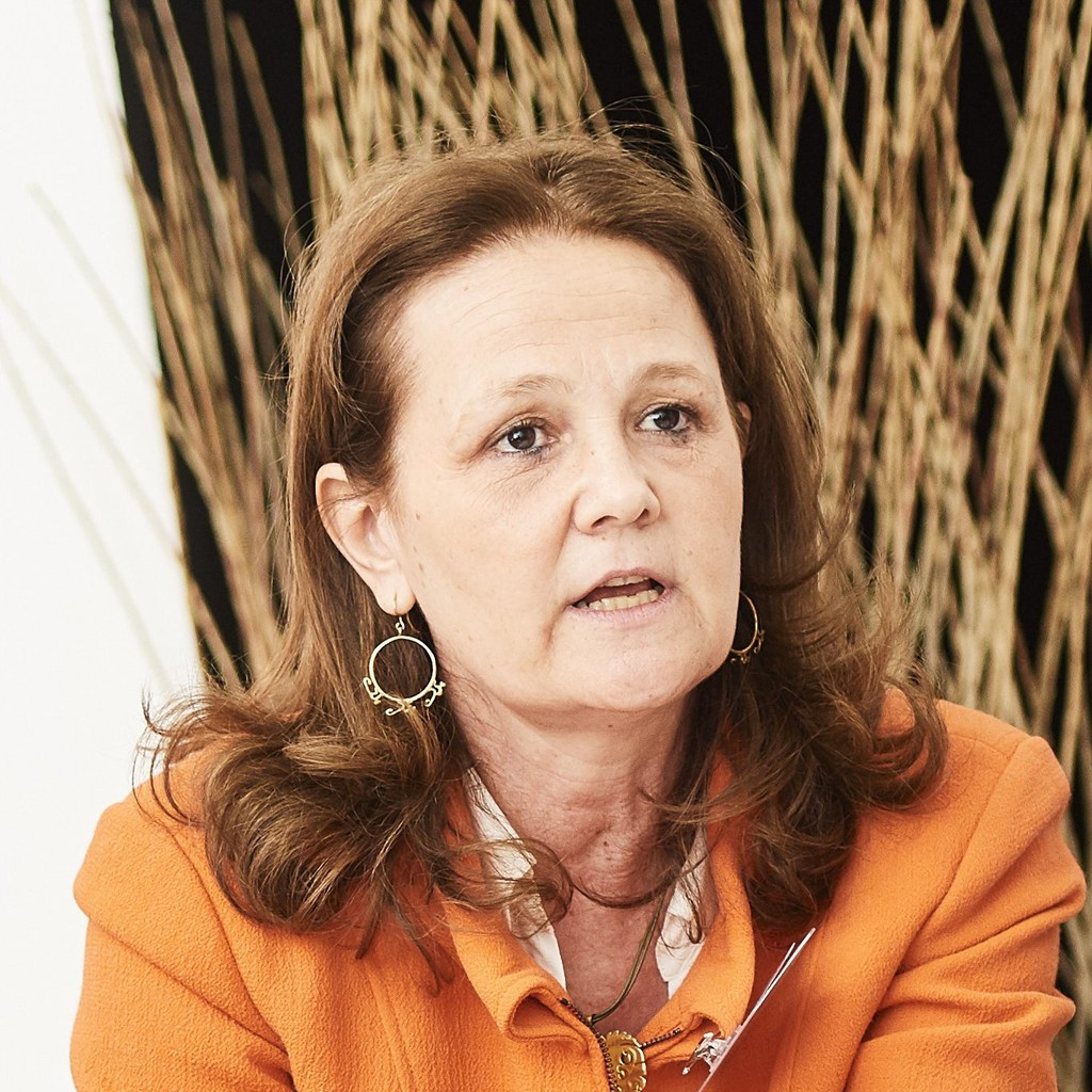 Photo of Montserrat Gomendio