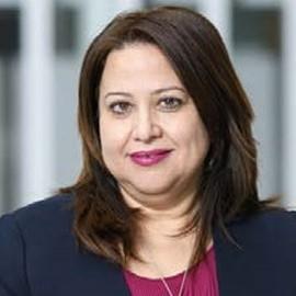 Photo of Boutheina Guermazi