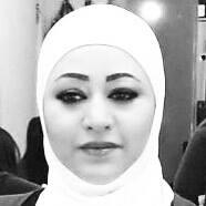 Shaza Al Rihawi