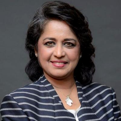 Ameenah Gurib-Fakim