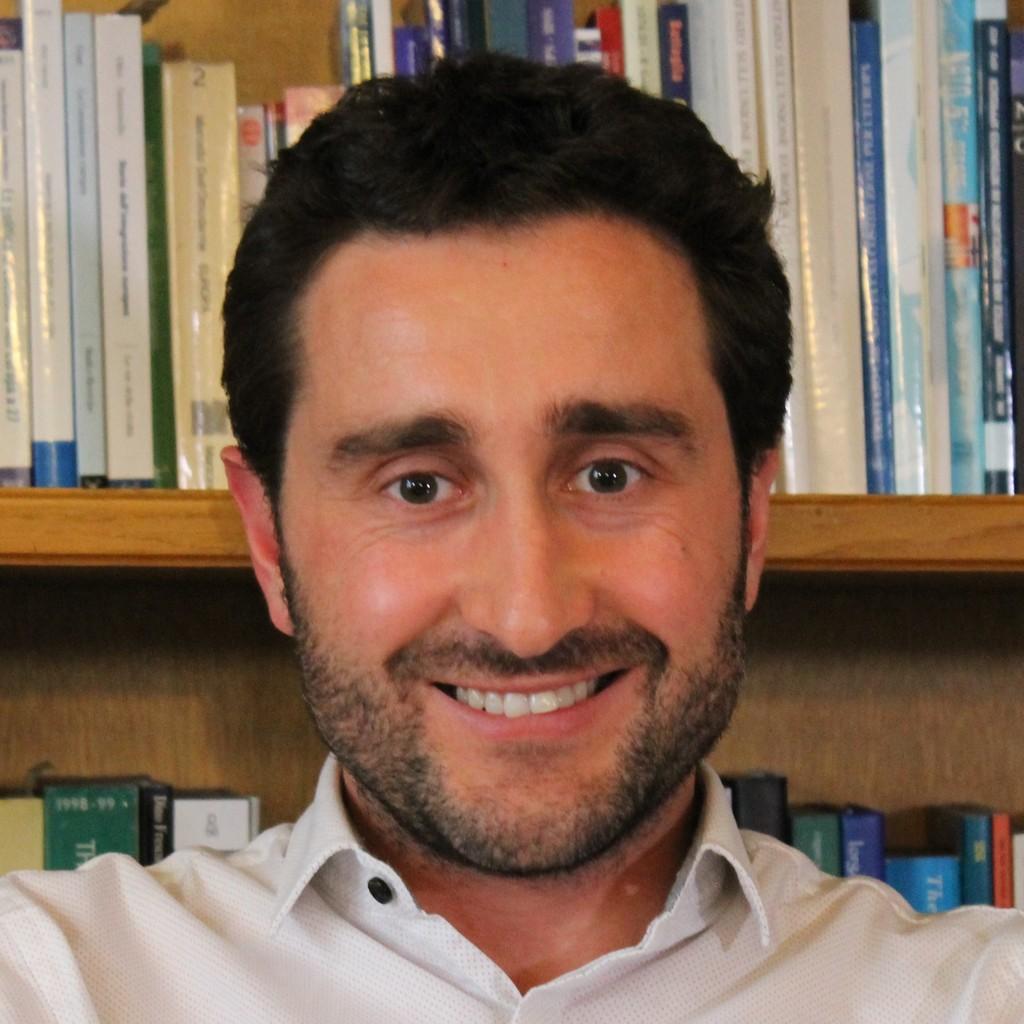 Alessandro Marrone
