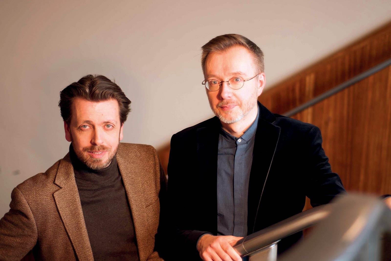 Duo Ruga-Lenaerts