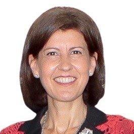 Elena Gómez de Castro