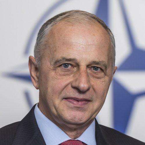 Photo of Dan Mircea Geoană