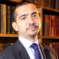 Photo of Mehdi Hasan