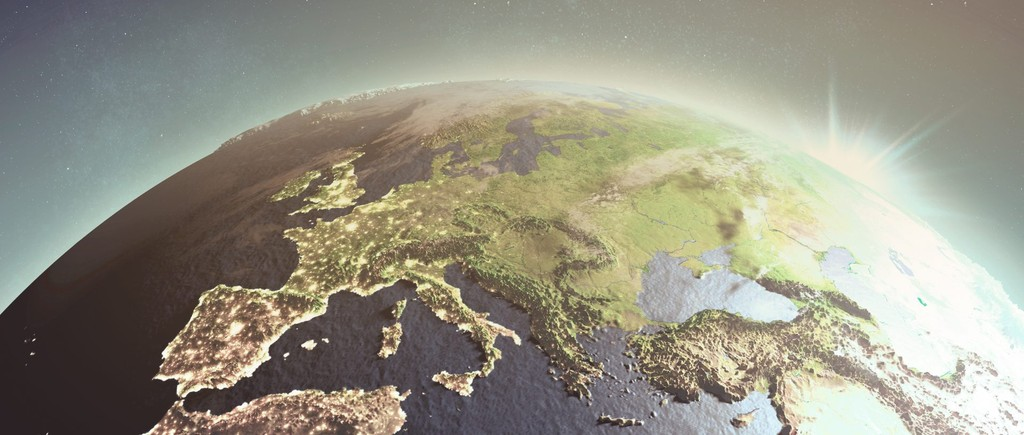 Europe's Climate and Energy Summit