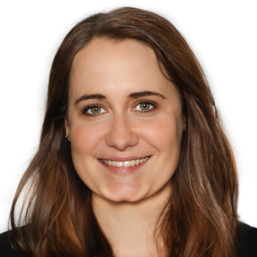Photo of Marina Hanke