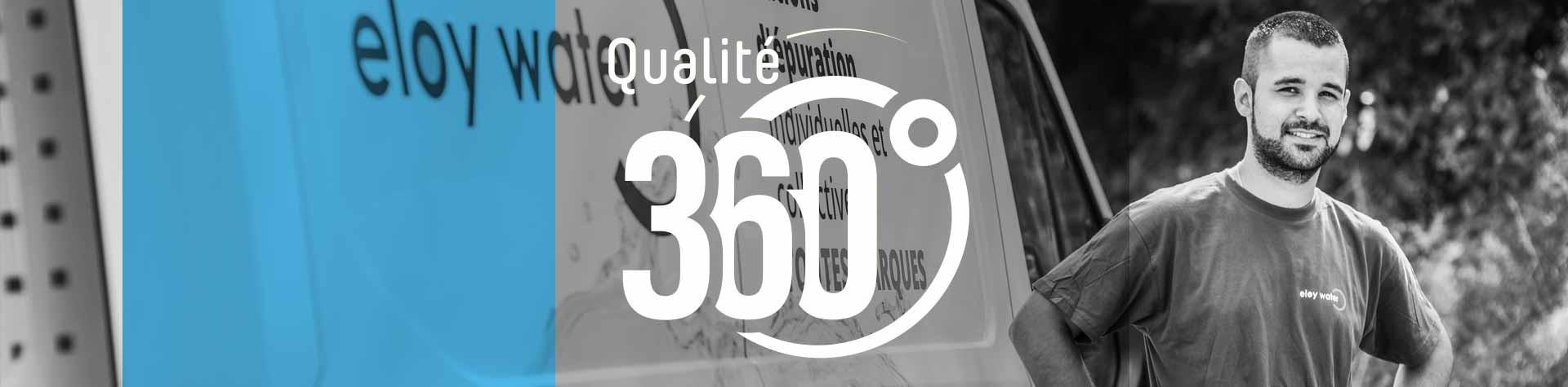 qualité 360 entretien