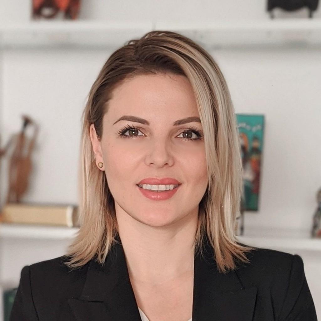 Biljana Spasovka
