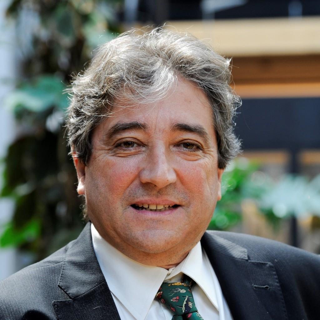 Photo of Ricardo Serrão Santos