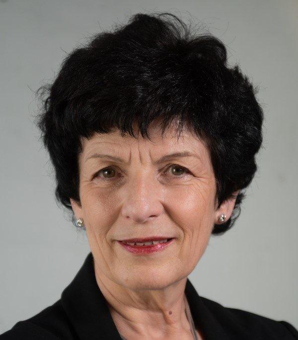 Martine Pergent