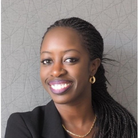 Photo of Kamissa Camara
