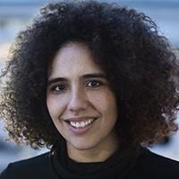 Chaima Bouhlel