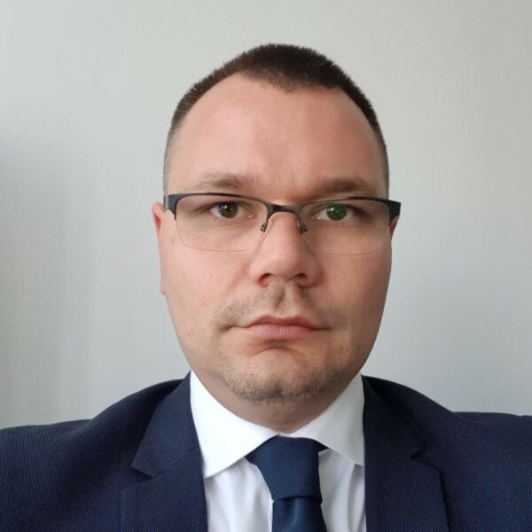 Photo of Velibor Bošković