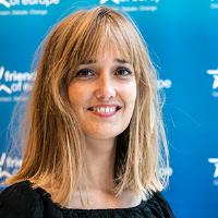 Photo of Marthe Krijger