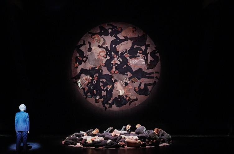 Lyrique Orphée et Eurydice