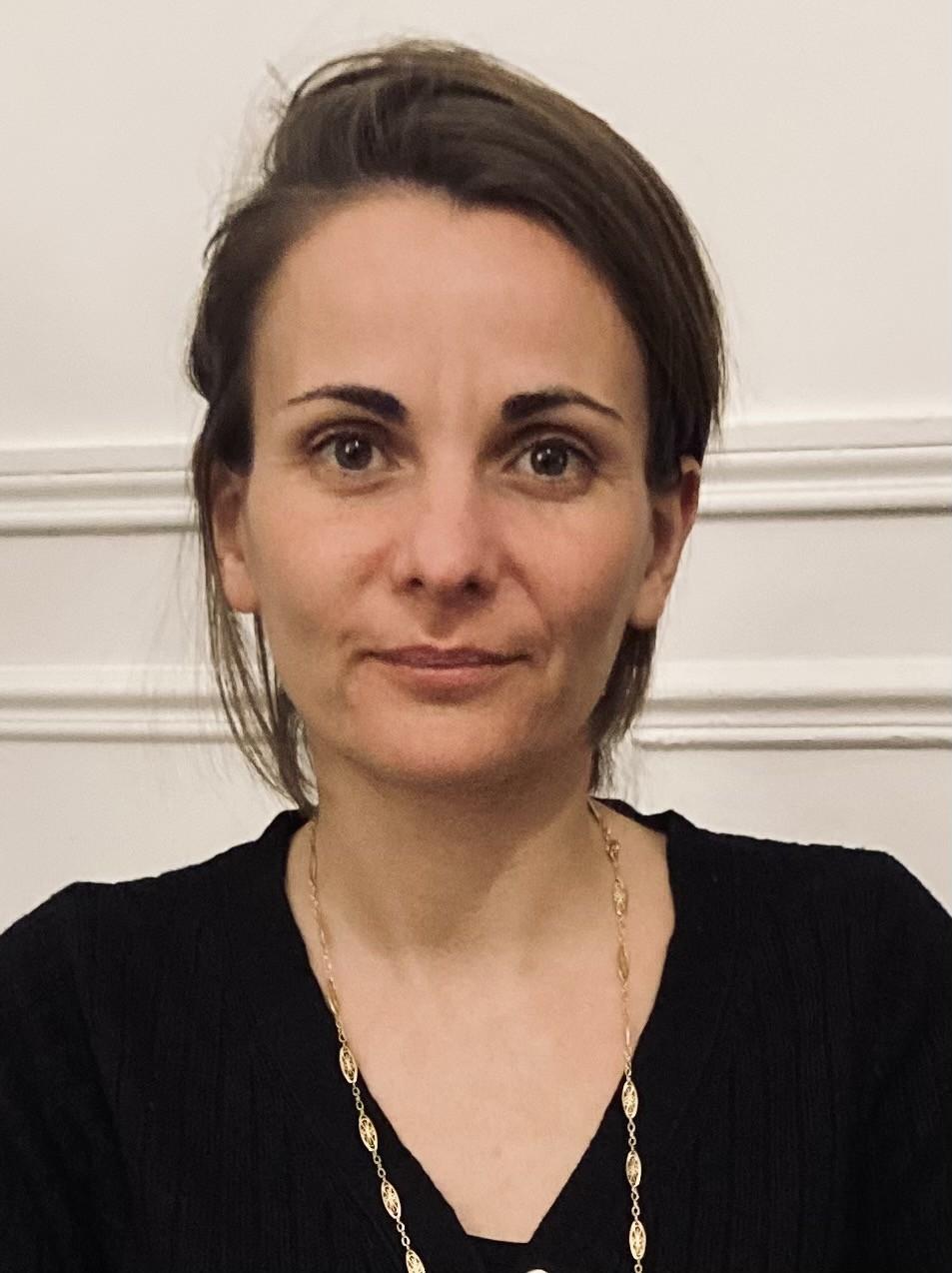 Picture of Caroline Berchet