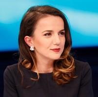 Photo of Rudina Hajdari