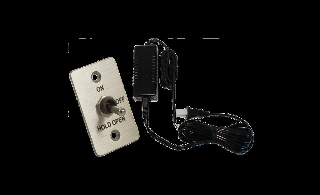 LZR-MICROSCAN - Universal Kit