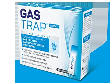 GasTrap Direct Digestive Health