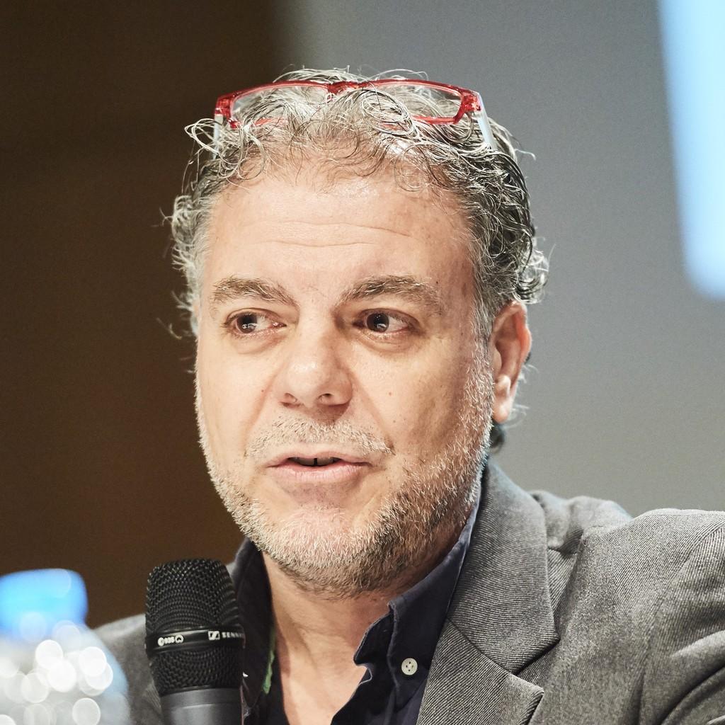 Photo of Luis Morago
