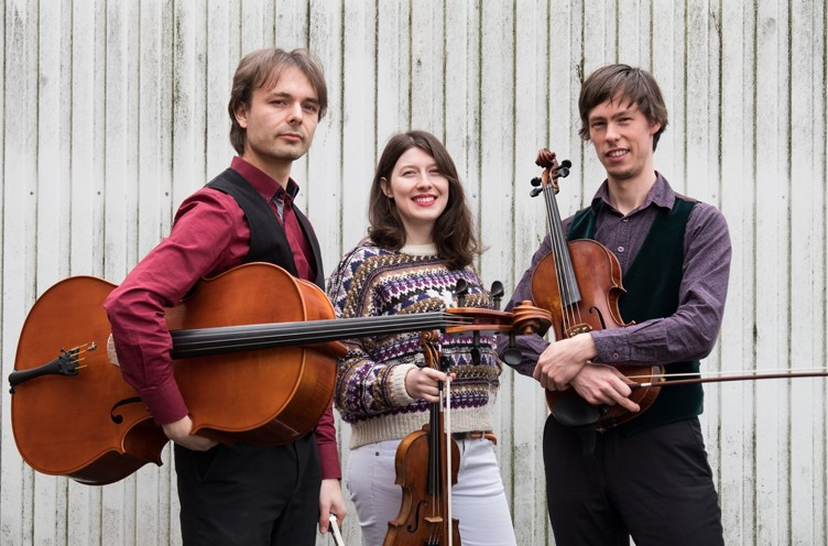 Concert de midi septimus Trio