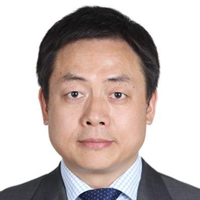 Picture of Wang Yiwei