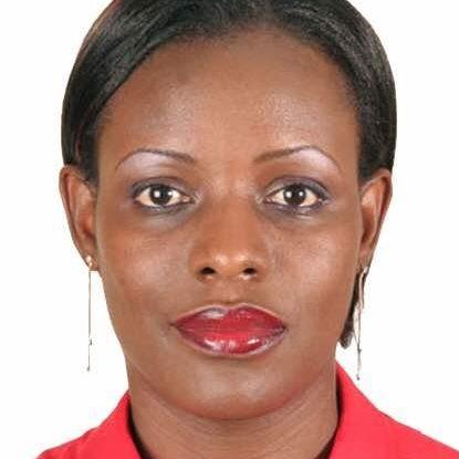 Annette Ssemuwemba