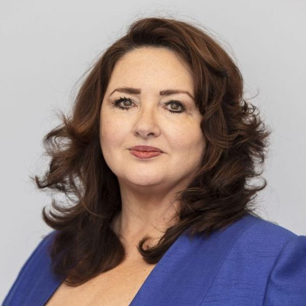 Photo of Helena Dalli
