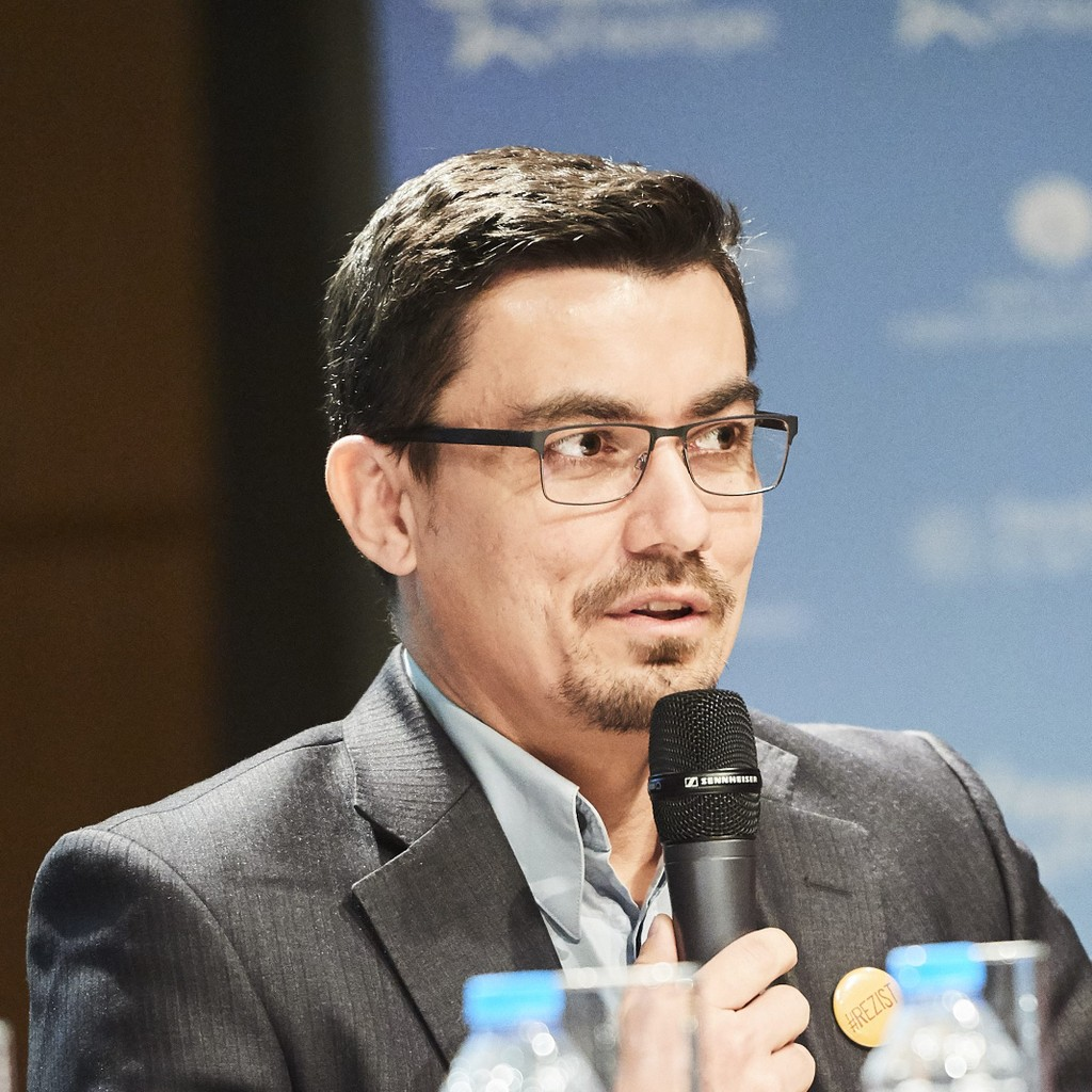 Photo of Tiberiu Pfiszter