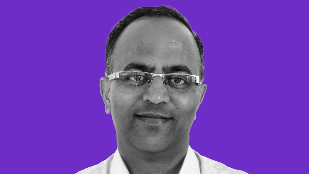 Strategic conversation with Ashish Kumar Gupta on the evolving digital ecosystem