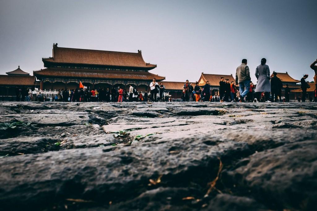 Europe-China Forum 2020