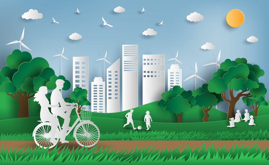 Towards greener cities: Citizens as drivers for change