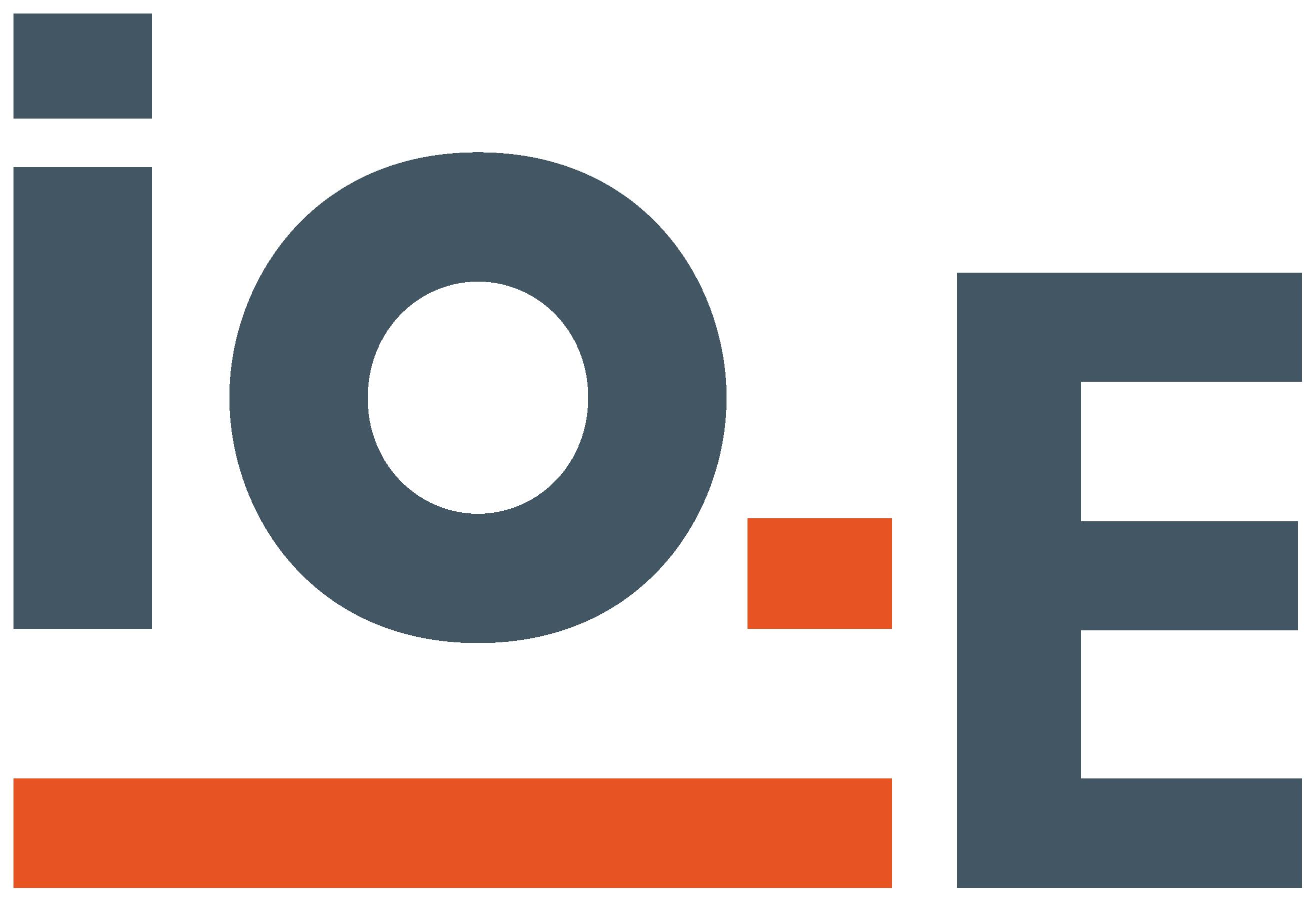 Logo - Io Energy